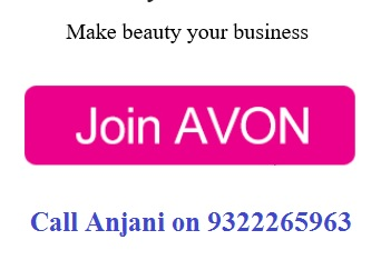 Avon Online Shopping in India